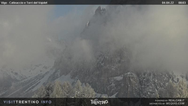 Webcam Val di Fassa