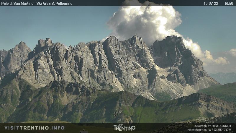 19 2 Webcam Dolomiti
