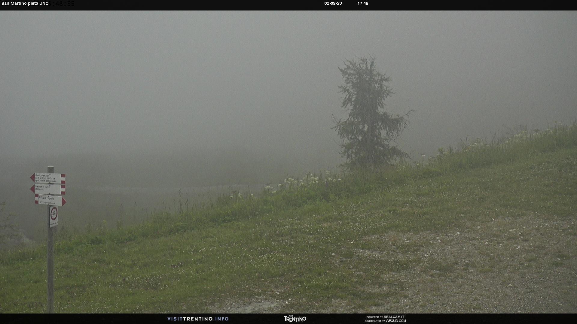 Webcam Tognola