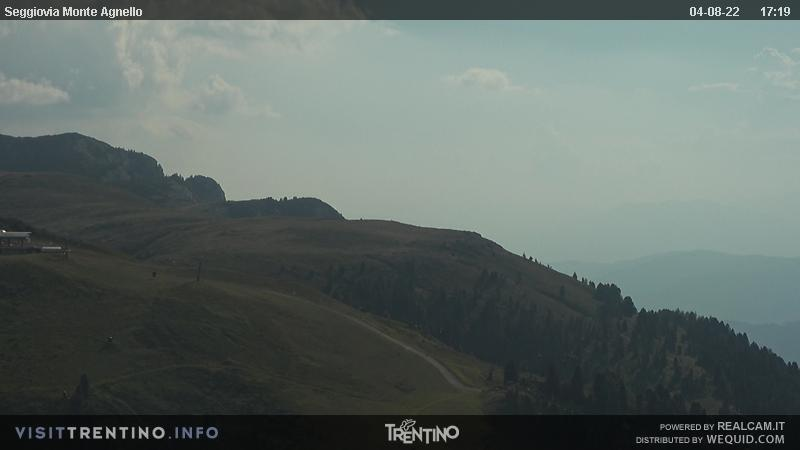Val di Fiemme - Webcam 1