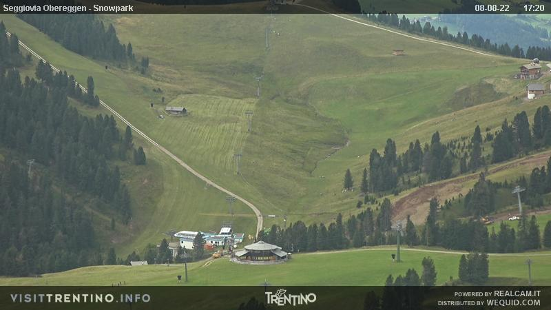 Webcam Val di Fiemme